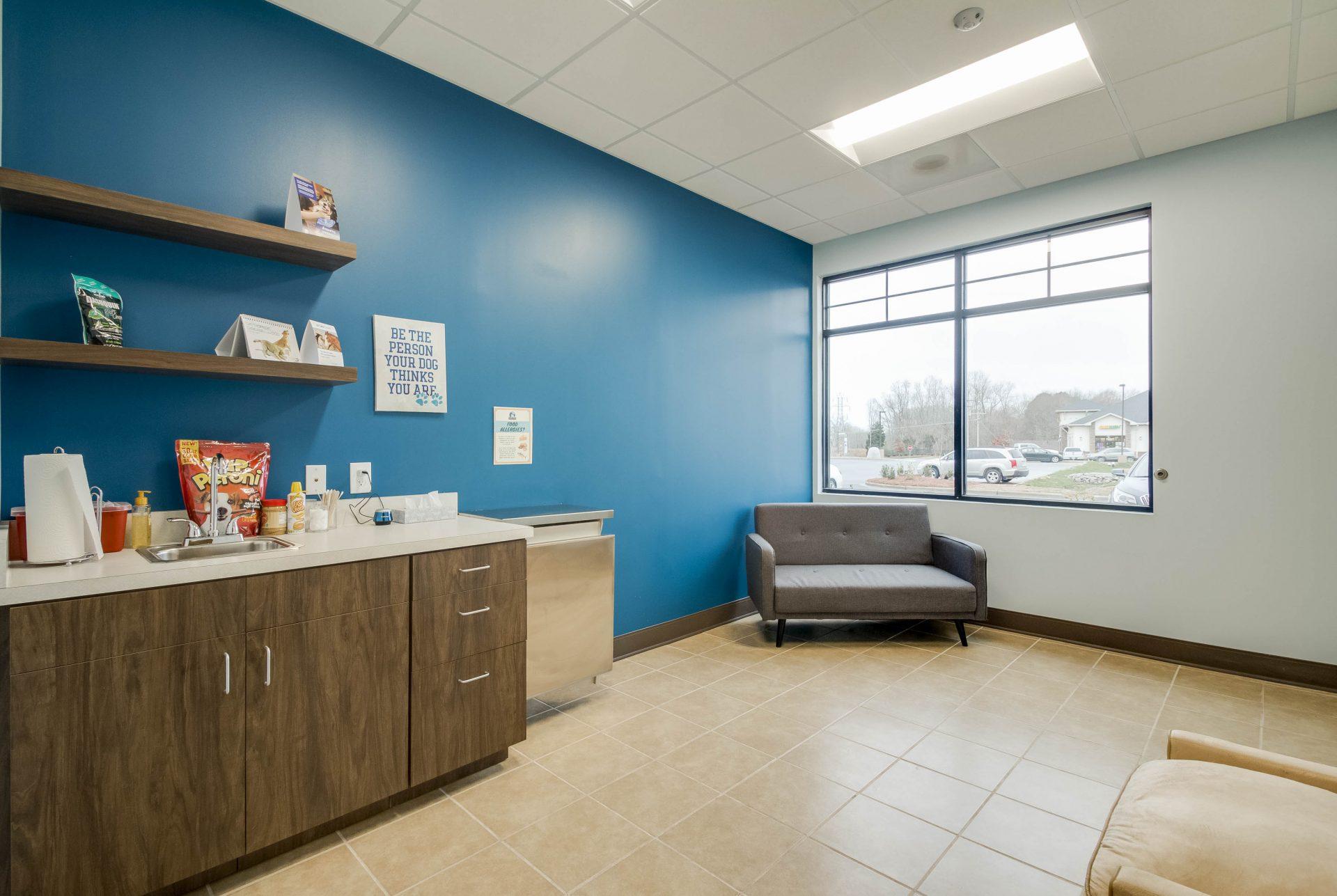 Chestnut Arbors Veterinary Hospital 2